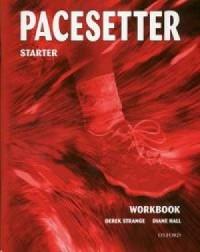 Pacesetter Starter Workbook - okładka podręcznika