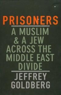 Prisoners - okładka książki