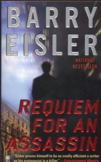 Requiem for an Assassin - okładka książki