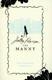The Manny - okładka książki
