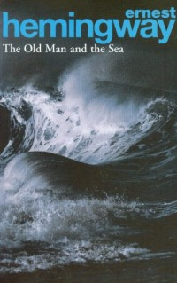 The Old Man and The Sea - okładka książki