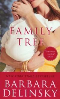 Family Tree - okładka książki