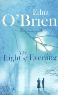 The Light of Evening - okładka książki