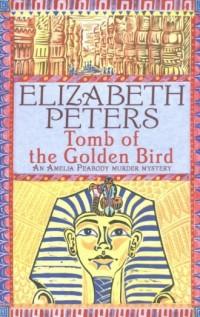 Tomb of the Golden Bird - okładka książki