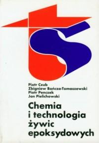 Chemia i technologia żywic epoksydowych - okładka książki