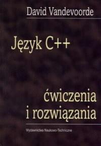 Język C++. Ćwiczenia i rozwiązania - okładka książki