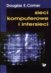 Sieci komputerowe i intersieci - okładka książki