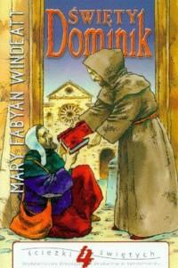 Święty Dominik - okładka książki