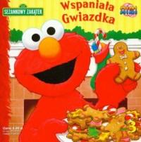 Sezamkowy Zakątek cz. 3 - okładka książki