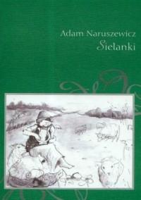 Sielanki - okładka książki