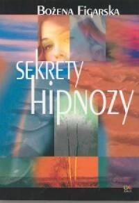 Sekrety hipnozy - okładka książki