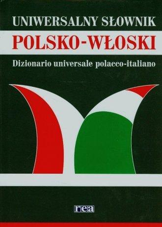 Zingarelli. Słownik polsko - włoski - okładka książki