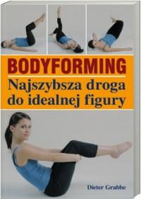 Bodyforming - okładka książki