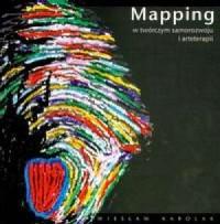 Mapping w twórczym samorozwoju - okładka książki