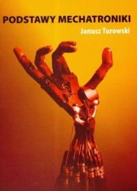 Podstawy mechatroniki - Janusz - okładka książki