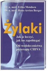 Żylaki - okładka książki