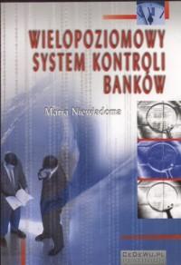 Wielopoziomowy system oceny banków - okładka książki