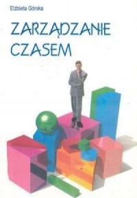 Zarządzanie czasem - okładka książki
