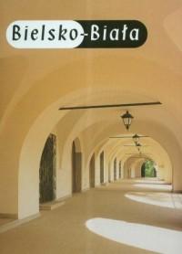 Bielsko-Biała - okładka książki