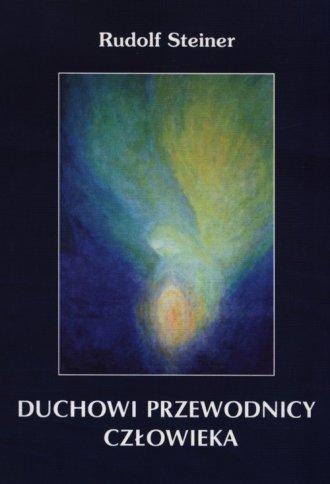 Duchowi przewodnicy człowieka - okładka książki