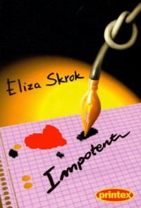 Impotent - okładka książki