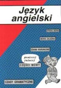 Język angielski. Prościej, jaśniej - okładka podręcznika