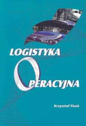 Logistyka operacyjna - okładka książki