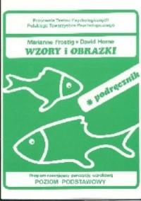 Program Frostig. Podręcznik. Poziom podstawowy - okładka książki