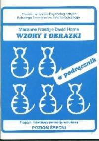 Program Frostig. Podręcznik. Poziom średni - okładka książki