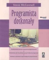 Programista doskonały - okładka książki
