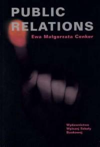 Public relations - okładka książki