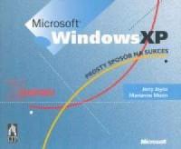 Windows XP z marszu - okładka książki