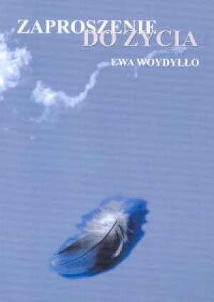 Zaproszenie do życia - okładka książki