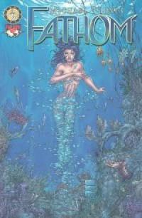 Fathom 1 - okładka książki