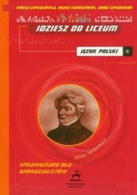 Język polski - okładka książki
