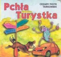Pchła turystka - okładka książki