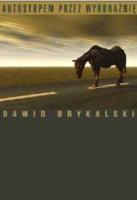 Autostopem przez wyobraźnię - okładka książki