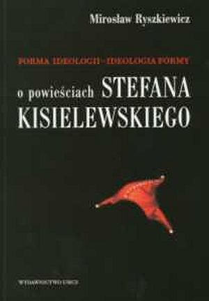 Forma ideologii - ideologia formy. - okładka książki