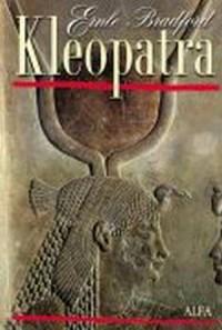 okładka książki - Kleopatra
