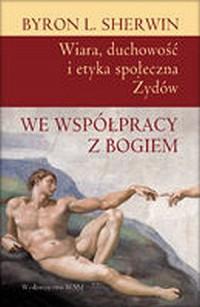 We współpracy z Bogiem - okładka książki