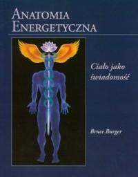 Anatomia energetyczna - okładka książki