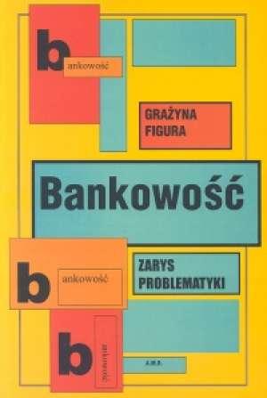 Bankowość - okładka książki