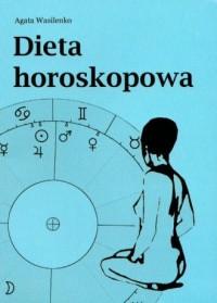 Dieta horoskopowa - okładka książki