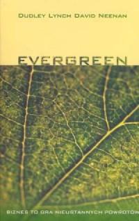 Evergreen - okładka książki