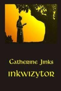 Inkwizytor - okładka książki