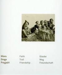 Karol Wojtyła. Wędrówki 1952-1954 - okładka książki