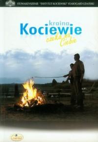Kraina Kociewie czeka na Ciebie - okładka książki