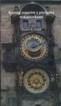 Kraina zegerów - okładka książki