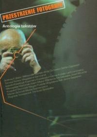 Przestrzenie fotografii - okładka książki