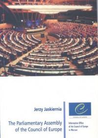 The Parliamentary Assembly of the - okładka książki